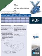 Hydro Leduc-pompe a Piston-x