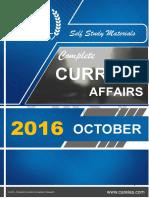 Care Ias Current Affair October