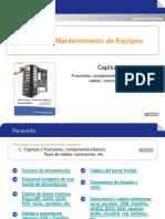 Principales Conectores o Puertos
