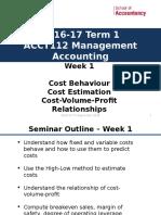 2. ACCT112 Cost Behaviour - Aug 2016-LMS