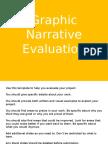 Digital Graphics Evaluation Pro Forma