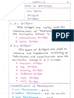 Ac & Dc Bridges