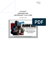 AIM Historian Users Guide