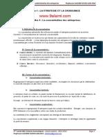 Partie I 5 La Concentration Dentreprises 2