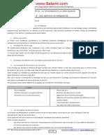 Partie I 3 Les Options Stratégiques