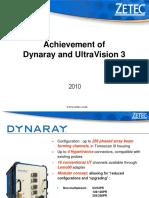 KIECO(S) Ultravision3 Specification