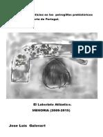 Equinocios y Solsticios en El Arte Rupestre Prehistórico de Galicia y El Norte de Portugal.2016