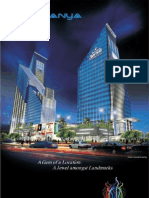 Landmark Towers ,sector -15 ,noida @ 9990585032