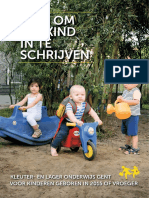 Scholen Brochure 2016 17 Lowdef