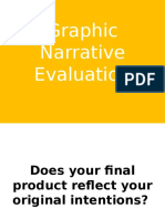 Evaluation Pro Forma