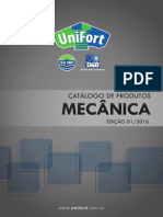 Catalogo Unifort Leve Mecanica 2016