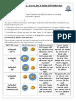 reflection assessment term 4 showaib