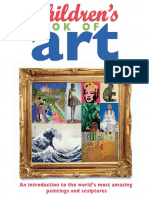 DK Publishing Childrens Book of Art  2009.pdf