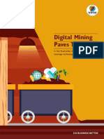 Digital Mining Paves the Way