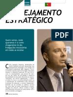 Planejamento Estrategico - Alexanndre Ventura