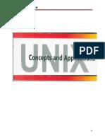 Unix Reference