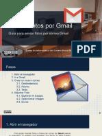 Enviar Fotos Por Gmail