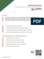 ARTSOFT Mobile Inventaricao Fev2016