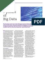 The 7 Pillars of Big Data Whitepaper