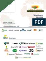 12-00 - AP 6 - Biodiesel - O Melhor Combustível Do País - UBRABIO - Donato e Donizete