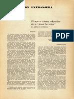 Article Franquista de 1965 Elogiant Educació a La URSS