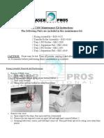HP 2100 Kit
