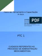 PTC1 MEDICAÇÃO