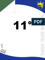 Cuentos de 11°