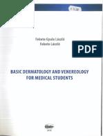 Basic Dermatology and Venerology for Medical Students 2015 19.15 RON