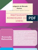 Matsushita Konosuke (1894-1989) 2
