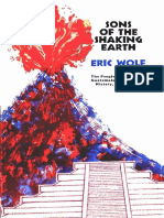 Eric R. Wolf-Sons of the Shaking Earth-University of Chicago Press (1959)