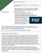 California bearing ratio of an.pdf