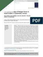 Dengue 2015