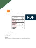 formula of liquid soap.docx
