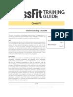 CF Manual v4