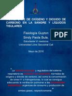 EXPOSICION PULMONAR FISIOLOGIA