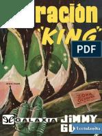 Operacion King - Jimmy Guieu