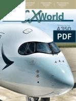 CX A350 Special 2016