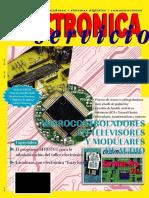 Revista Electrónica y Servicio No. 18