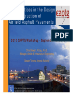 Best Practices in Airfield Asphalt Pavements_Chris Stewart