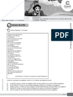 Guía 25 LC-22 ESTÁNDAR Estrategias Para Interpretar Un Término en Un Contexto Determinado Vocabulario Contextual_PRO