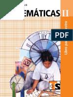 LPM Matematicas 2 Vol2 Ayudaparaelmaestro.blogspot.com