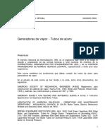 NCh0290-60 G.de Vapor--tubos.pdf