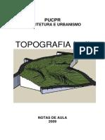 Topografia Ie II Apostila 2009