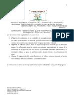 15...Metodología de Los Encuentros Del Programa de Educación Continua