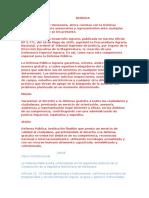 Derecho Agrario Pimentel
