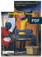12 Needle Thread