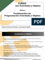 Programacion en Java 6 Parte 01 Fundamentos Poo