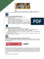 Qué Es El Municipio Escolar by spencer