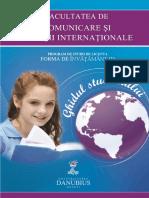 Ghid de Prezentare a Ps Id 2014-2015